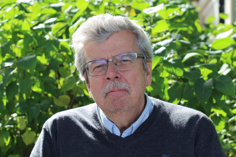 Lennart Edström